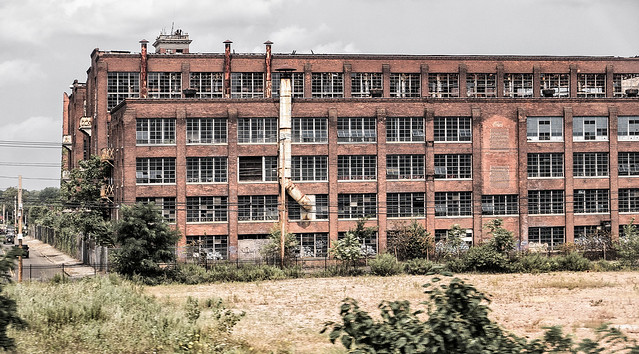 Lost Industry