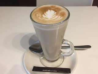 Raymond Terrace #coffee | by Corinne Paterson