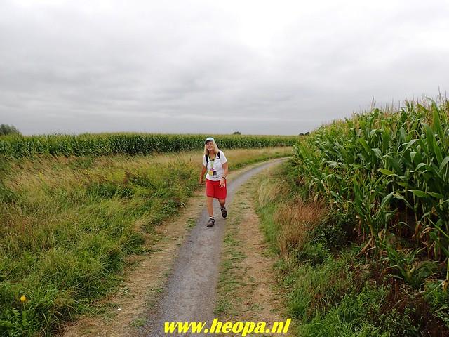 2018-08-22                Diksmuide       32  Km  (50)