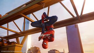 Marvel's Spider-Man | by PlayStation.Blog