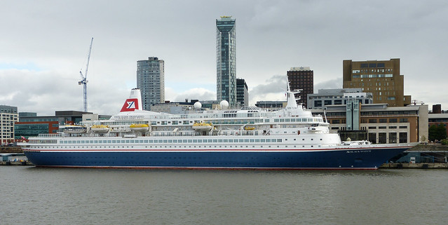 L2018_3728 - Fred. Olsen Lines - Black Watch - Liverpool Cruise Terminal