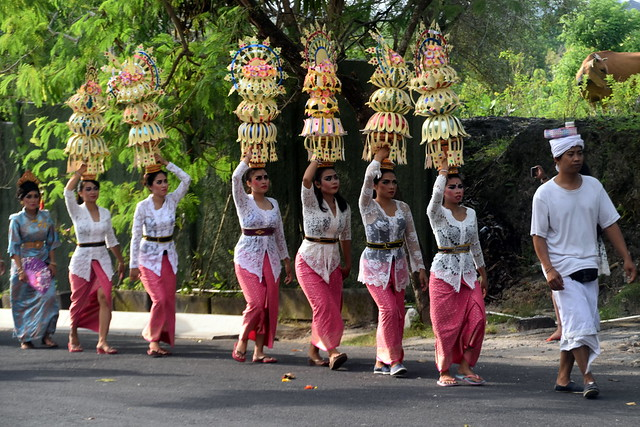 Garuda Wisnu Kencana, Bali.