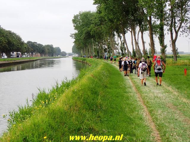 2018-08-21    Oostduinkerke    34 Km (122)