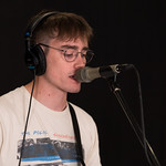 Wed, 19/09/2018 - 1:58pm - Hippo Campus Live in Studio A, 9.19.18 Photographer: Brian Gallagher