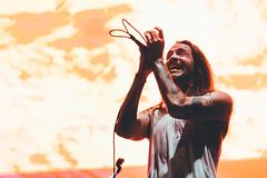 Incubus en Riot Fest Chicago 2018