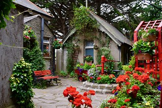 Peoples Garden Lodge, Phoenix Park, Dublin