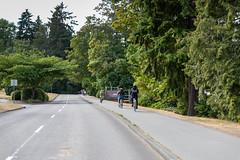 Bike Tour Stanley Park