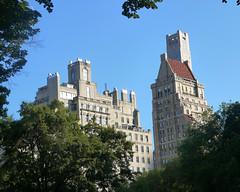 Fifth Avenue Skyline