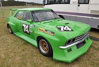 Tony Mann's Victor Chev | by mikefeisst
