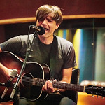 Tue, 24/07/2018 - 6:34pm - Death Cab for Cutie Live at Electric Lady Studios, 7.24.18 Photographer: Gus Philippas