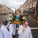 Adoremus - Procession of the Blessed Sacrament through Liverpool by Catholic Church (England and Wales)