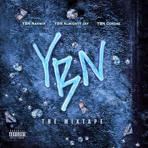 YBN Almighty Jay & YBN Nahmir – Think Twice ft. Lil Skies [MP3 Download]   by inforistic