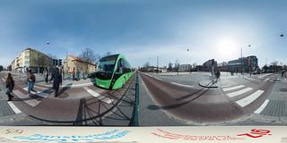 Sweden: BRT Stop in Malmö | by SUTP