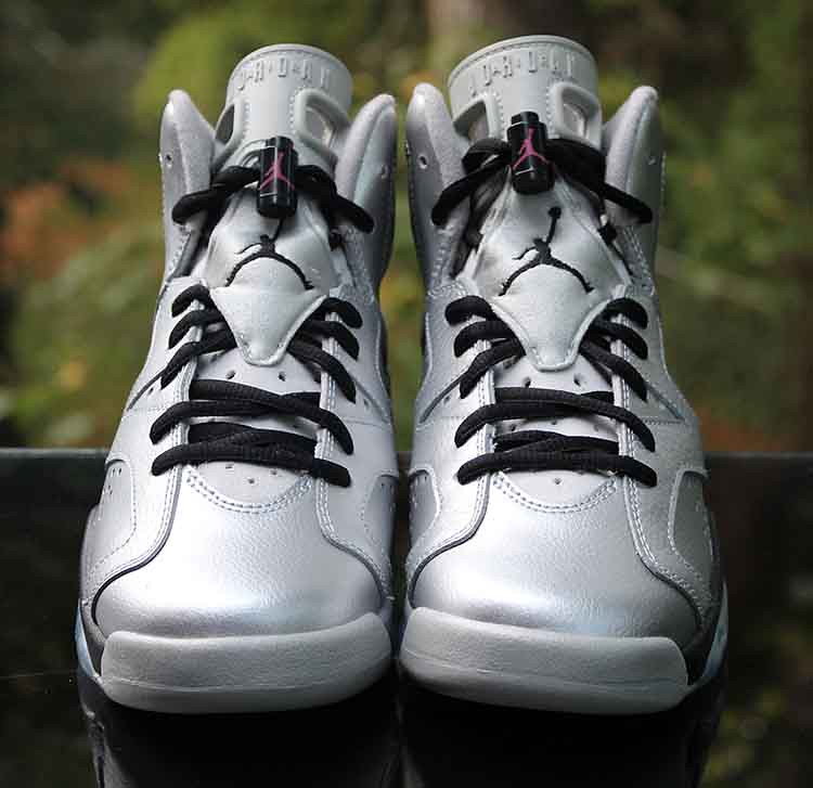 quality design 0b2c7 ed731 Nike Air Jordan 6 VI Retro
