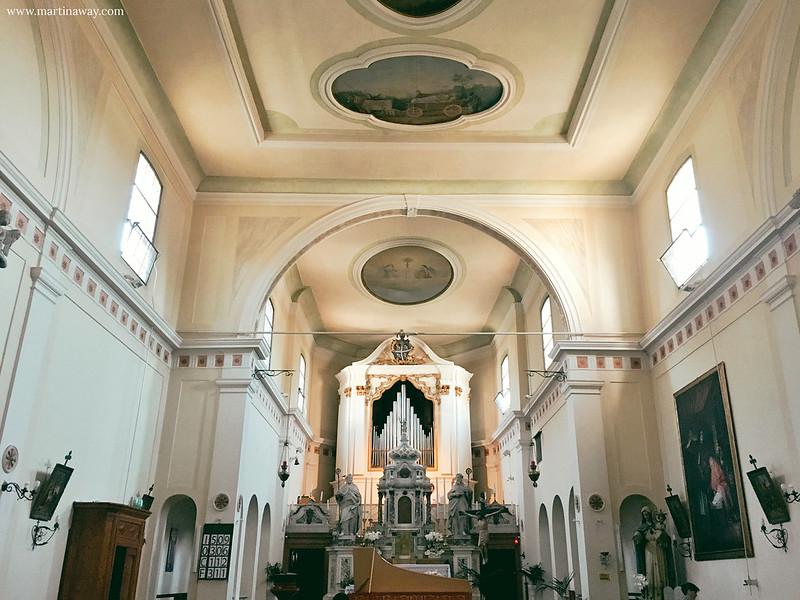 Duomo di Portobuffolè
