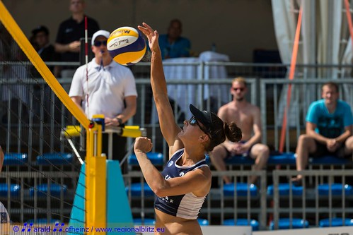 2018 SCD Beach Volleyball Finals (194) | by CEV Small Countries Division