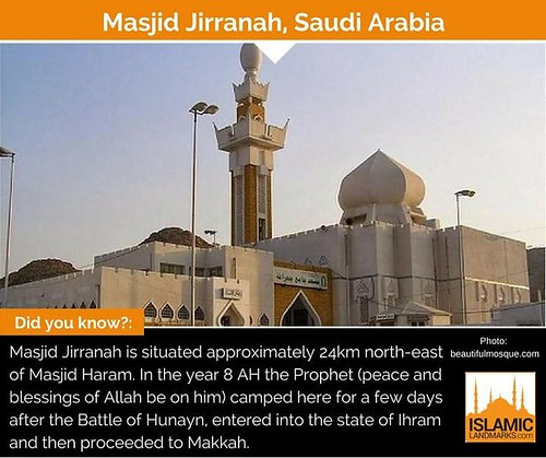 4667 6 Facts about the Battle of Hunayn every Muslim should know 03 | by Life in Saudi Arabia