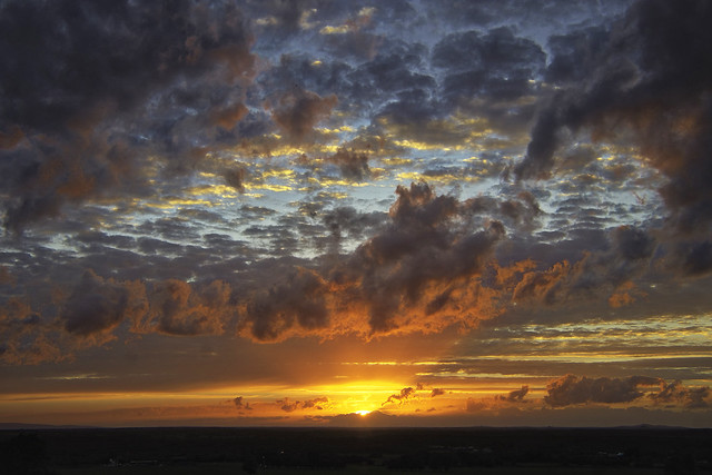 Kildare Sunset