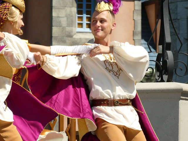Magic Kingdom, Walt Disney World - Orlando, FL (4)