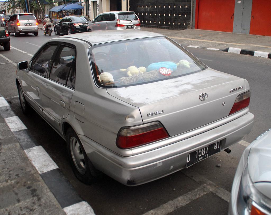 Kelebihan Kekurangan Mobil Soluna Murah Berkualitas