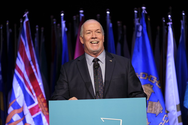 Union of BC Municipalities Convention (UBCM) – 2018