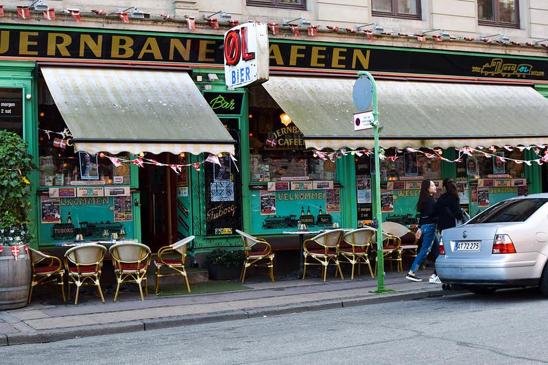 Bar i Köpenhamn