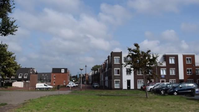 IJmuiden sound