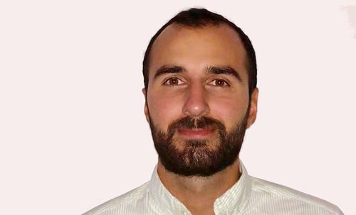 Rezan Güler | by vetenskapoallm