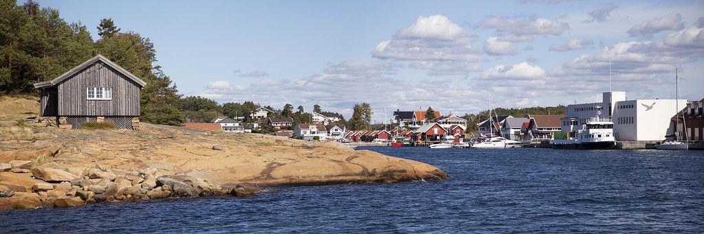 Engelsviken 1.1, Fredrikstad, Norway