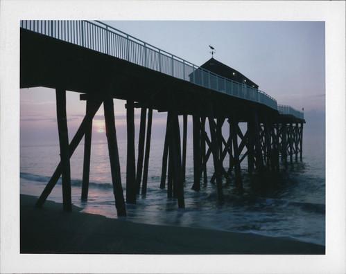 ocean film beach belmar newjersey unitedstates us