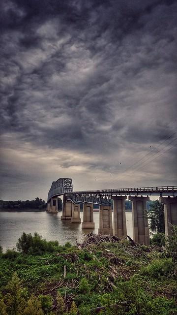 bridging the gap....