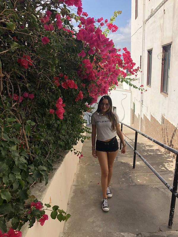 Andrea Valentina: Gibraltar