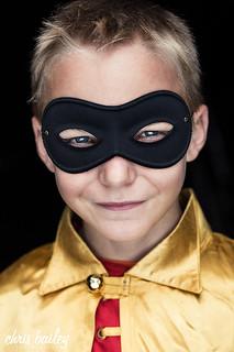 Batman   by Chris Bailey Photographer