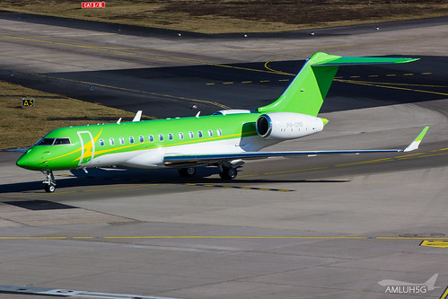 Premier Avia JSC - GLEX - P4-GMS (2) | by amluhfivegolf