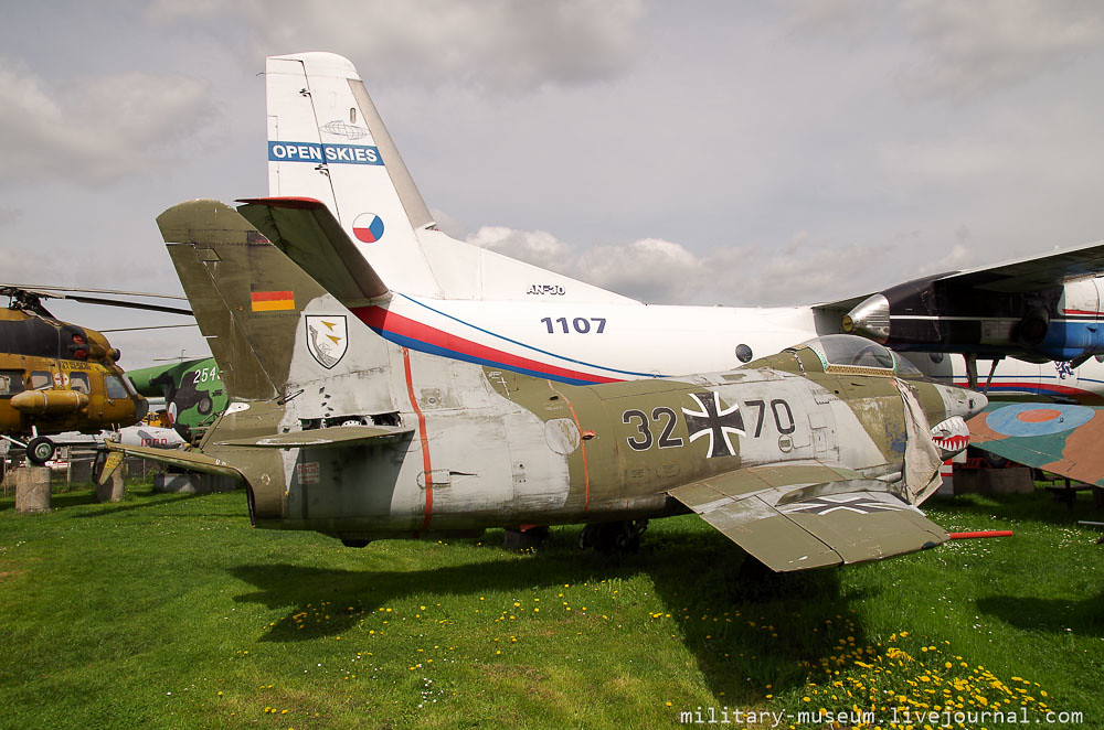 Air Park in Zruč-Senec-101