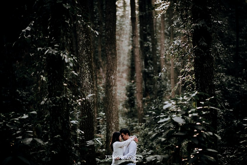 Jasa Foto Prewedding Gunung Pancar 73photoworks Flickr