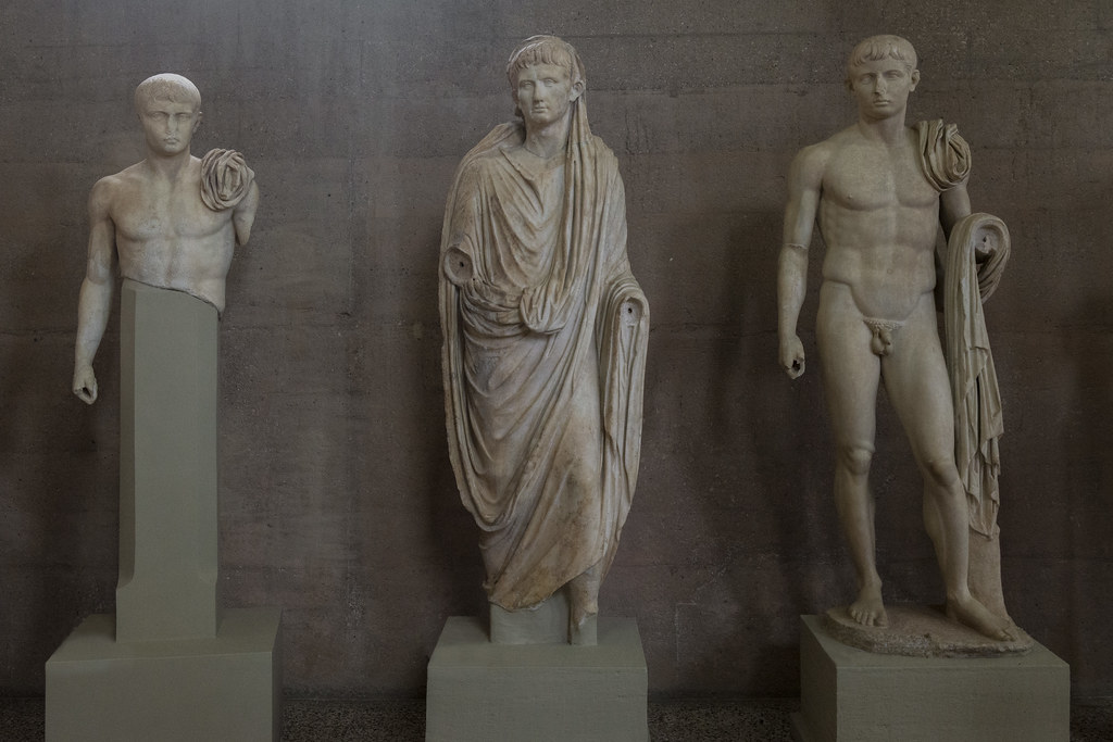 97 best Great Romans images on Pinterest