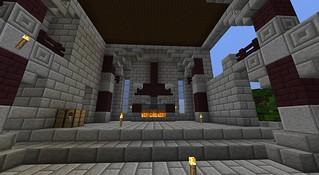 Serveur Adulte Minecraft   by Mara_Alias_Sandrine