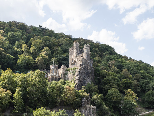 Rhine Castles 5 | by Son of Groucho