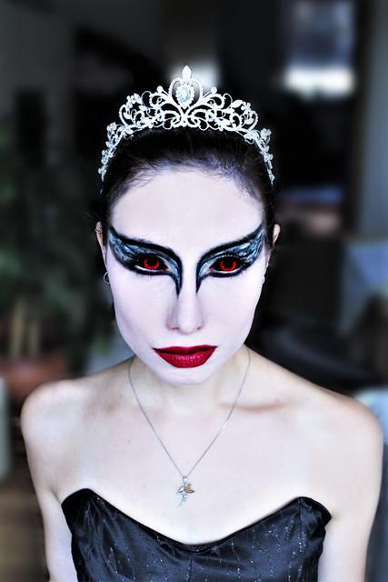 Black Swan by Sarina Rose