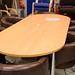 Large meeting table E295