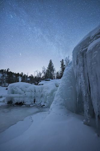 """""""Frozen world series""""   by Ronny Årbekk - http://arcticphotography.no"""