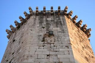 Venetian tower (Split, Hrvatska 2018)
