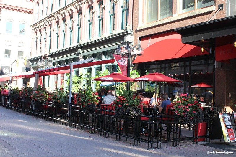 Ottawa Sparks Street 6