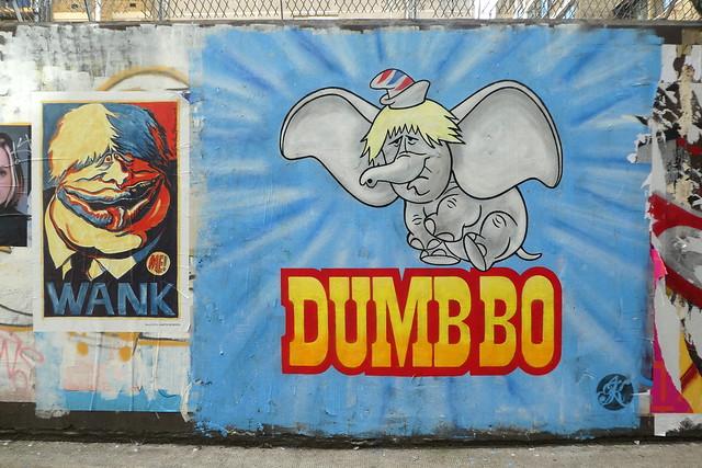 Dumb Bo