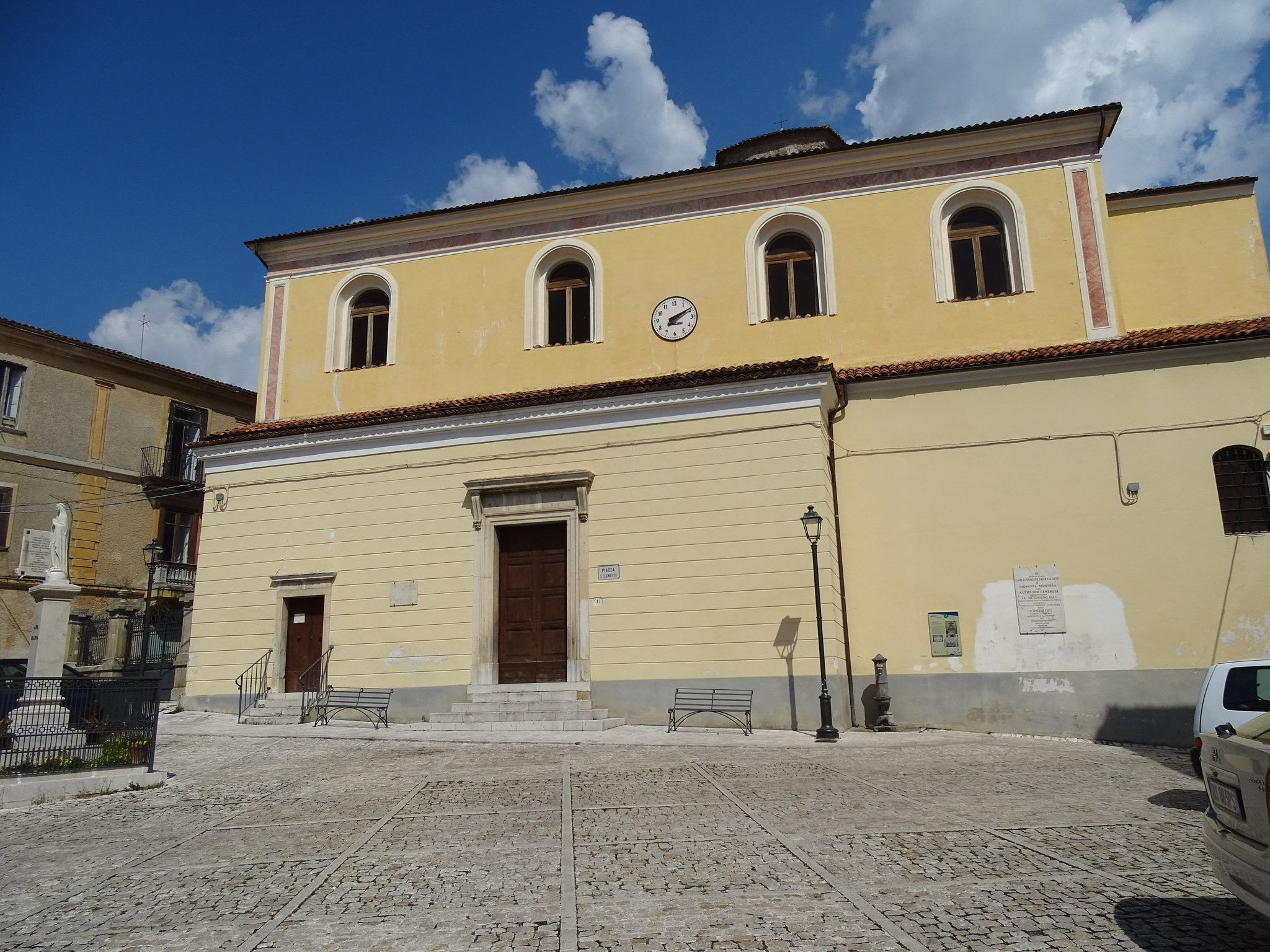 Chiesa S. Clemente