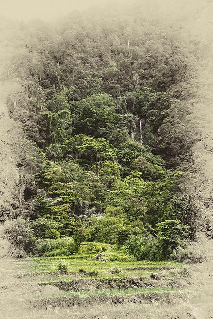 Lamassua Waterfall