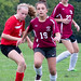 Girls Modified (Maroon) Soccer