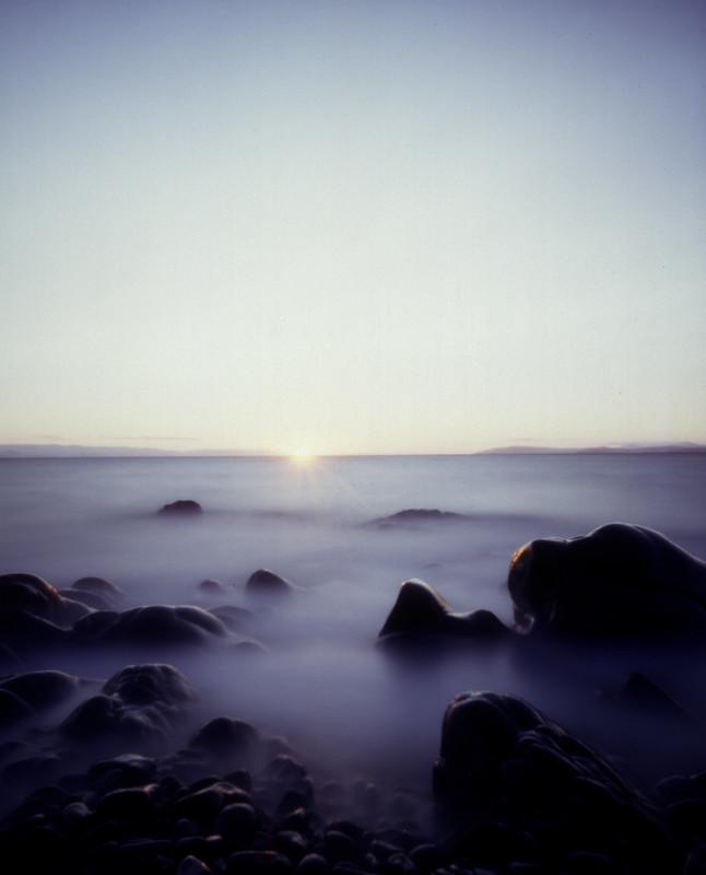 Den første sol, 2001