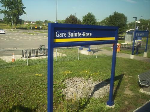Sainte-Rose